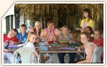 Image of Education in the Countryside